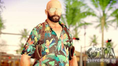 ENB Flash Real Overhaul для GTA San Andreas третий скриншот
