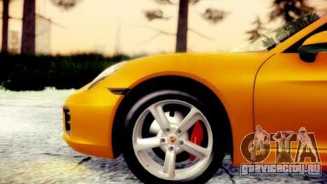 ENB Flash Real Overhaul для GTA San Andreas