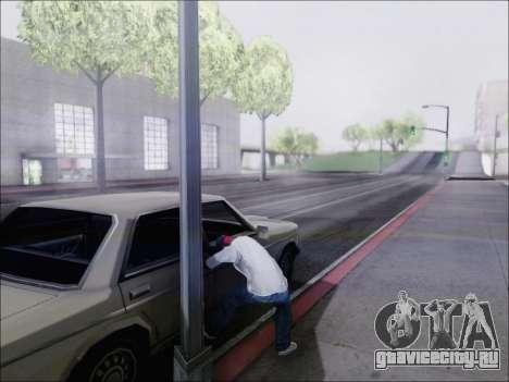 Взлом машины для GTA San Andreas третий скриншот