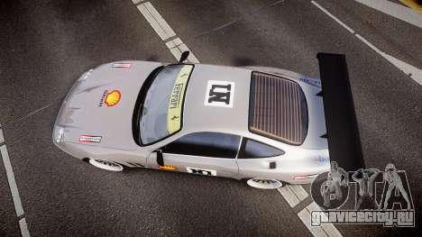 Ferrari 575M Maranello 2002 для GTA 4 вид справа