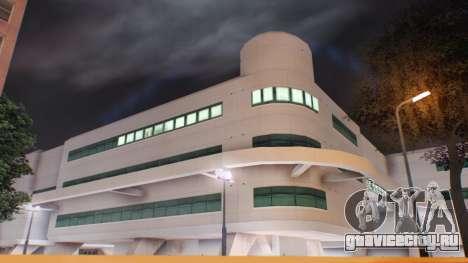 Miami Sunset ENB для GTA San Andreas пятый скриншот