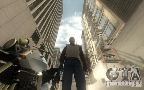 Classic Dark ENB для GTA San Andreas четвёртый скриншот