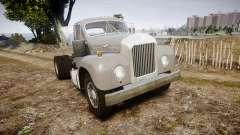 Mack B-61 1953 для GTA 4