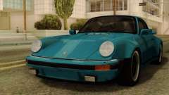 Porsche 911 Turbo 3.3L Coupe (930) 1981 для GTA San Andreas