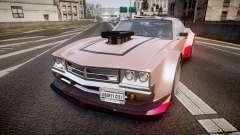 Declasse Sabre GT-R [Update] для GTA 4