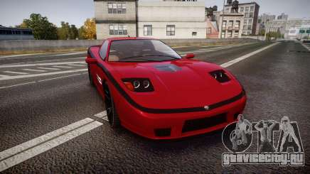 Invetero Coquette Spec-R1 для GTA 4