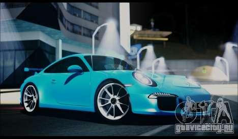 Grizzly Games ENB V2.0 для GTA San Andreas пятый скриншот