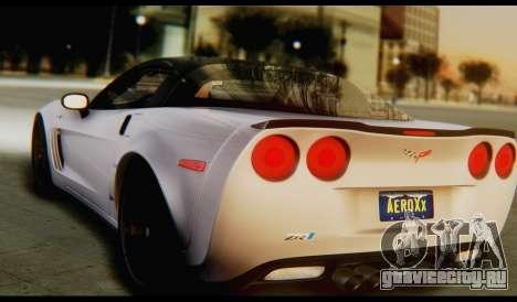 Humaiya ENB 0.248 для GTA San Andreas третий скриншот