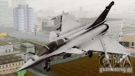 Dassault Rafale M Pisces для GTA San Andreas