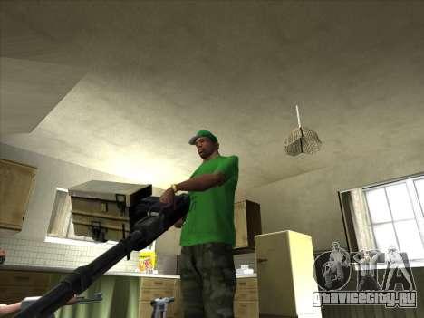 КОРД из Поля Брани 3 для GTA San Andreas третий скриншот
