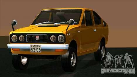 Mitsubishi Minica Skipper для GTA San Andreas