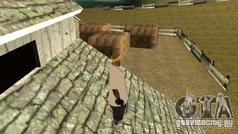 New lsv3 для GTA San Andreas второй скриншот