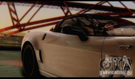 Humaiya ENB 0.248 для GTA San Andreas четвёртый скриншот