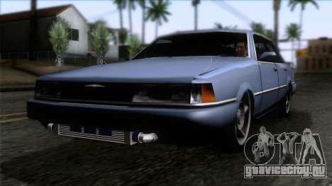 Primo GT для GTA San Andreas