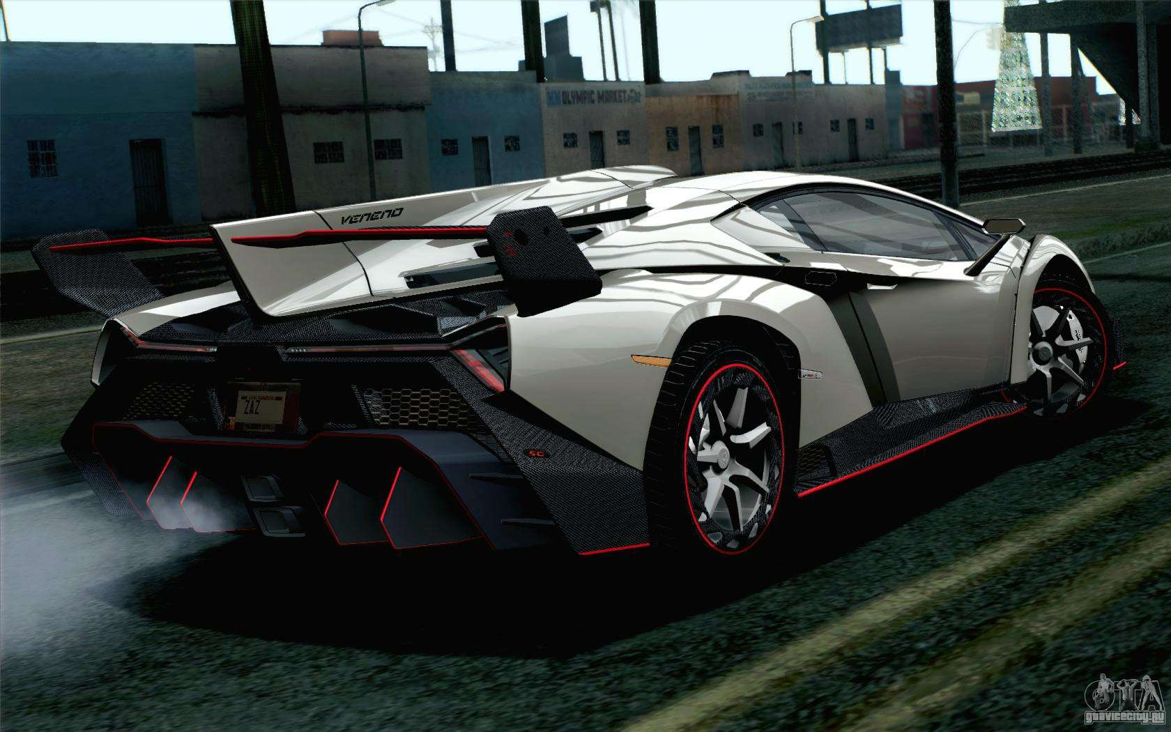 NFS Rivals Lamborghini Veneno        GTA San Andreas                      Nfs Rivals Lamborghini