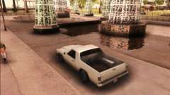 ENB Gentile v2.0 для GTA San Andreas