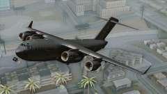 C-17A Globemaster III USAF McGuire