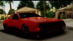 Elegy by Molniya для GTA San Andreas