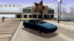 GtD ENBseries для GTA San Andreas