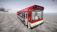 GTA 5 Bus v2