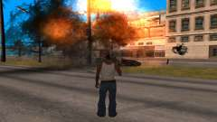 New Effects Paradise для GTA San Andreas
