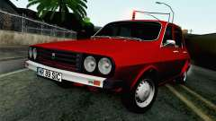 Dacia 1310 TX седан для GTA San Andreas