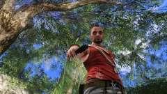 Rogue ENB Series v2 для GTA San Andreas