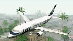 Embraer EMB-175 LOT Polish Airlines для GTA San Andreas