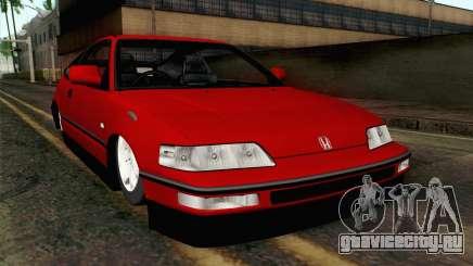 Honda CRX для GTA San Andreas