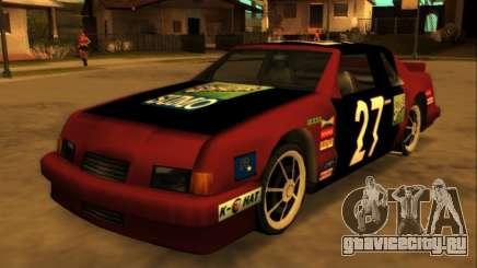 Beta Hotring Racer для GTA San Andreas