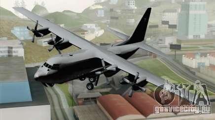 C-130H Hercules Polish Air Force для GTA San Andreas