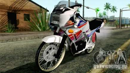Yamaha RZR 135 Drag для GTA San Andreas