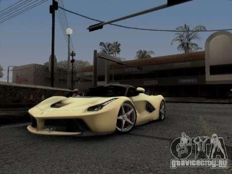 End Of Times ENB для GTA San Andreas