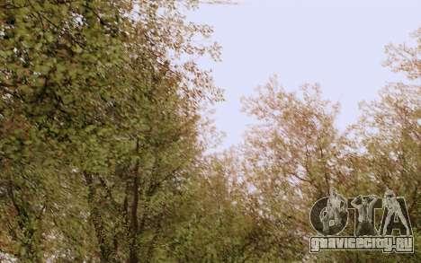 DirectX Test 1 - ReMastered для GTA San Andreas третий скриншот