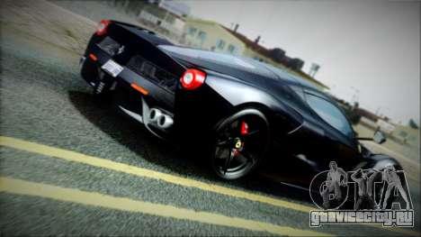Super Realistic Project для GTA San Andreas пятый скриншот