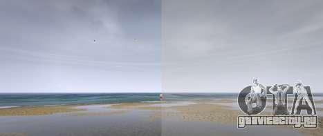 Sharp Vibrant Realism для GTA 5 третий скриншот