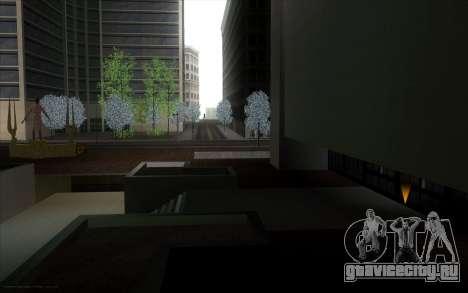 Памятник ко Дню Победы для GTA San Andreas пятый скриншот