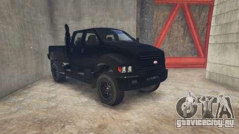 Heist Vehicles Spawn Naturally для GTA 5 восьмой скриншот