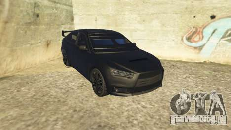 Heist Vehicles Spawn Naturally для GTA 5 седьмой скриншот