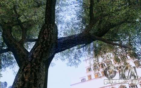 DirectX Test 1 - ReMastered для GTA San Andreas четвёртый скриншот