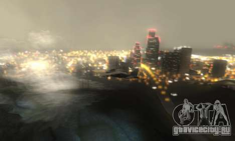 Project 2dfx 2.1 для GTA San Andreas второй скриншот