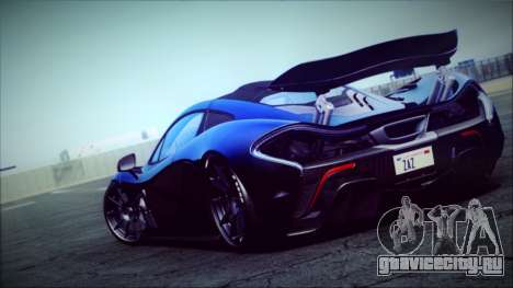 Super Realistic Project для GTA San Andreas второй скриншот