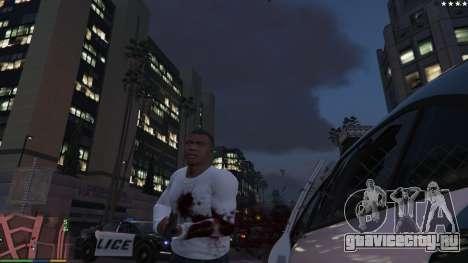 GTA V Трейнер для GTA 5