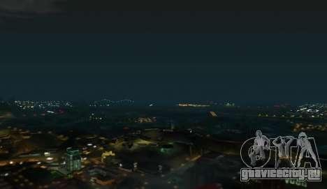Project 2dfx 2.1 для GTA San Andreas третий скриншот