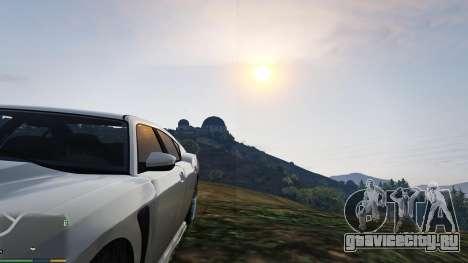 Clear HD v2.0 - ReShade Master Effect для GTA 5