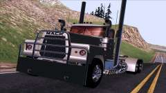 Mack RS700 Custom