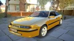 Opel Calibra v2