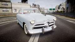 Ford Custom Club 1949 v2.2