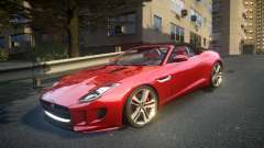 Jaguar F-Type v1.6 Release [EPM]