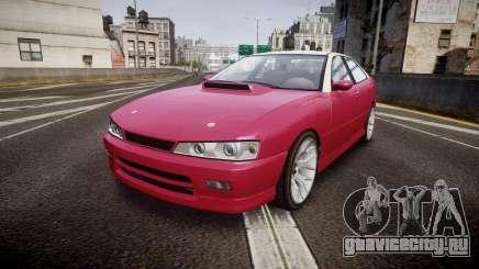 Dinka Chavos SXX для GTA 4